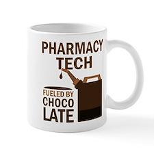 Pharmacy Tech (Funny) Gift Mug
