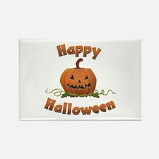 Halloween Rectangle Magnet