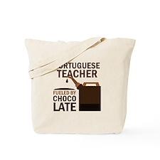 Portuguese Teacher (Funny) Gift Tote Bag