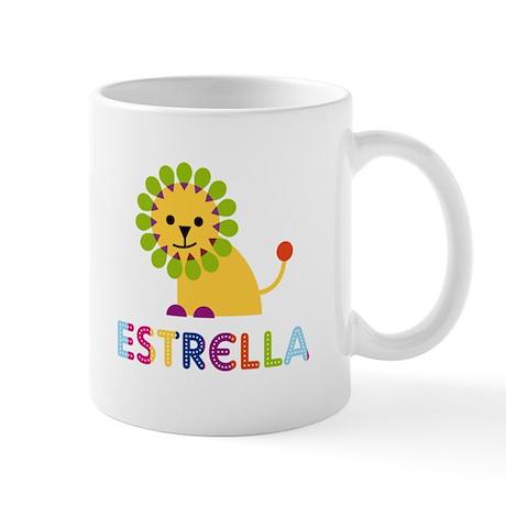 Estrella the Lion Mug