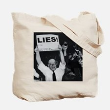 Lies -- Yeah! Tote Bag