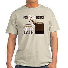 Psychologist (Funny) Gift T-Shirt