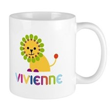 Vivienne the Lion Mug