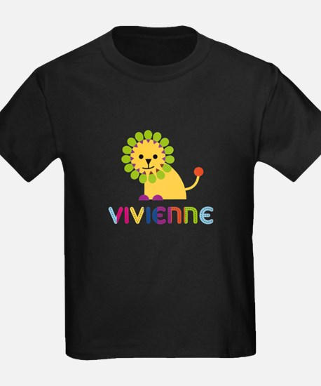Vivienne the Lion T