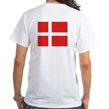 Proud to be Danish Shirt