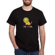 Gemma the Lion T-Shirt