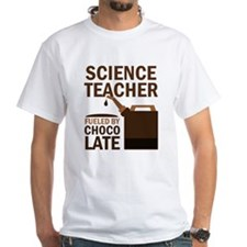 Science Teacher (Funny) Gift Shirt