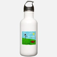 Cute Toss Water Bottle