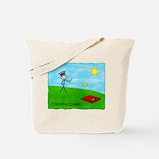 Cute Toss Tote Bag