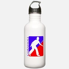 Cornhole All Star Water Bottle