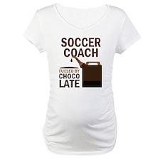 Soccer Coach (Funny) Gift Shirt