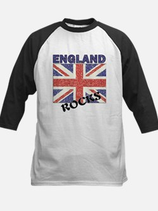 BRITISH FLAG Tee