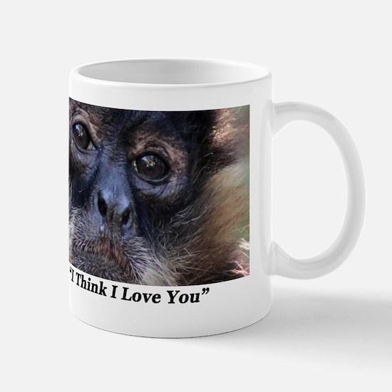 Black Monkey Mugs