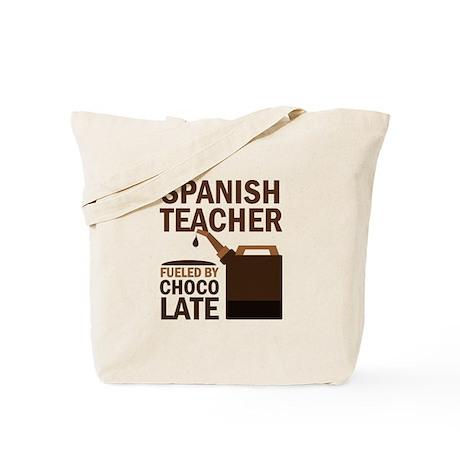 Spanish Teacher (Funny) Gift Tote Bag