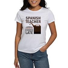 Spanish Teacher (Funny) Gift Tee