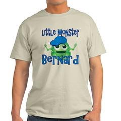 Little Monster Bernard T-Shirt