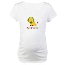 Skyler the Lion Shirt