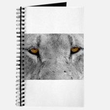 Lion Eyes Journal