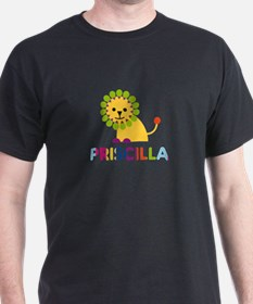 Priscilla the Lion T-Shirt