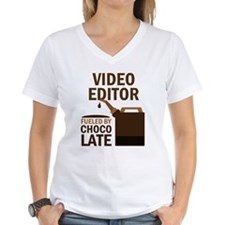 Video Editor (Funny) Gift Shirt