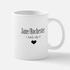 Jane/Rochester Mug