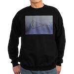 Leaf Sweatshirt (dark)