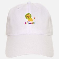 Rowan the Lion Baseball Baseball Cap