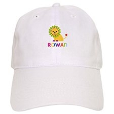 Rowan the Lion Baseball Cap