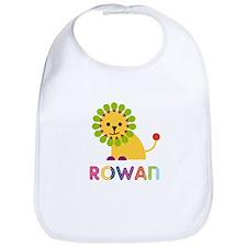 Rowan the Lion Bib