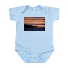Canadian Sunset Infant Bodysuit