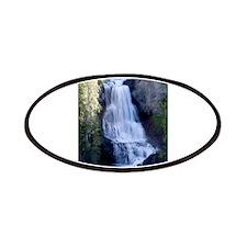 Alexander Falls, Brisitsh Col Patches
