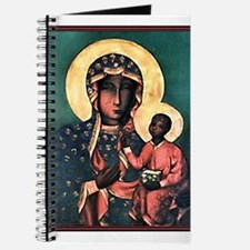 Black Madonna Journal