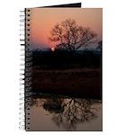 Lion Sands Sunset Journal