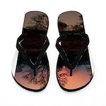 Lion Sands Sunset Flip Flops
