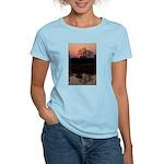Lion Sands Sunset Women's Light T-Shirt