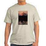 Lion Sands Sunset Light T-Shirt