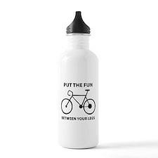 Fun between your legs. Water Bottle