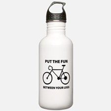 Fun between your legs. Water Bottle