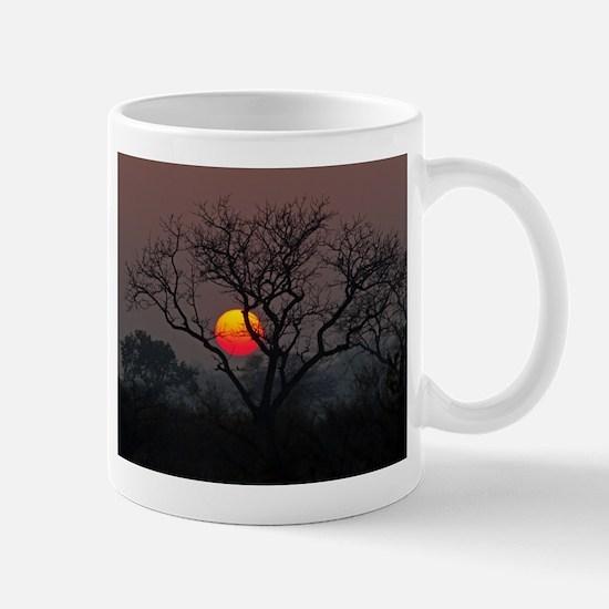 Londolozi Sunset Mug