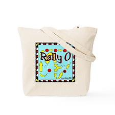 Rally-O Tote