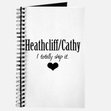 Heathcliff and Cathy Journal
