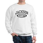 Jackson Heights Sweatshirt