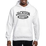Jackson Heights Hooded Sweatshirt
