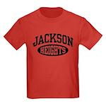 Jackson Heights Kids Dark T-Shirt
