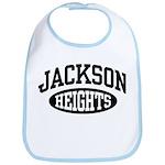 Jackson Heights Bib