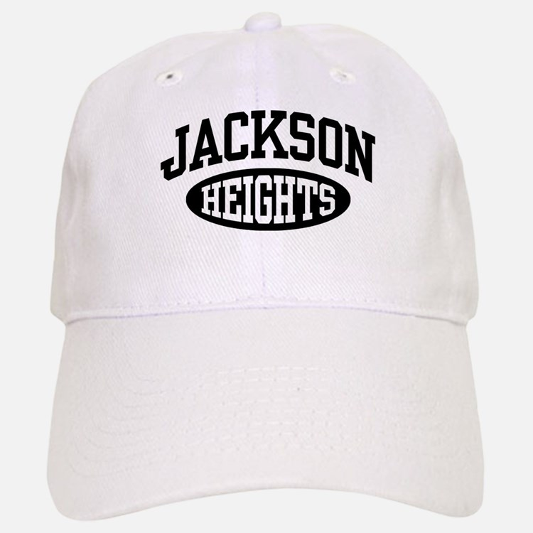 Jackson Heights Baseball Baseball Cap