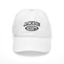 Jackson Heights Baseball Cap