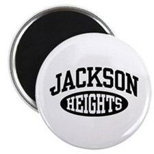 Jackson Heights Magnet