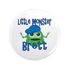 Little Monster Brett 3.5