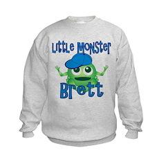 Little Monster Brett Sweatshirt